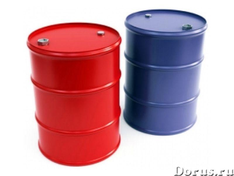 Этиленгликолевые смеси (водно-гликолевые растворы) ВГР , Теплоноситель - Химия для производства - ОО..., фото 1