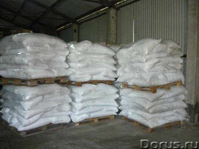 Карбамид - Химия для производства - Предлагаю к поставке карбамид, со склада в Дзержинске Нижегородс..., фото 1