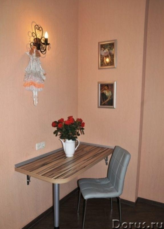 Сдам 1-к квартиру, ул.Терешковой,34А - Аренда квартир - 1-к квартира, 34 м, 35 эт. , ул. Терешковой..., фото 1
