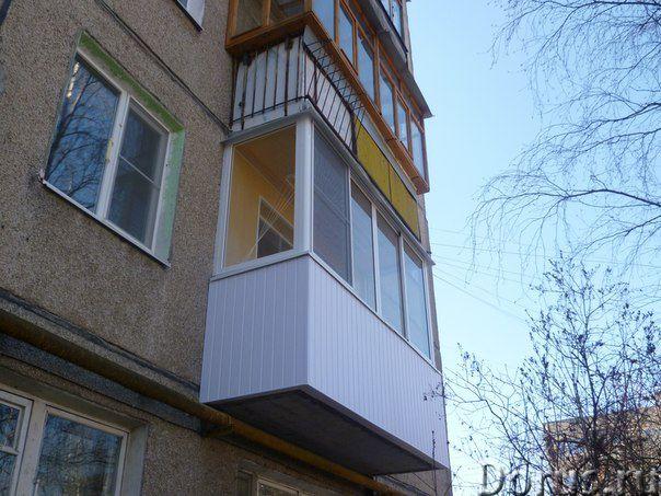 Пластиковые окна Стек - Строительные услуги - Окна, балконы, жалюзи, лоджии Рассрочка на 6 месяцев б..., фото 3